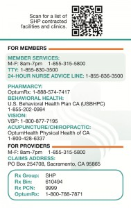 Sutter Health Plus members have access to a wide array of benefits.