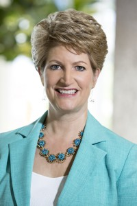 An image of SHP Vice President, Monica Majors