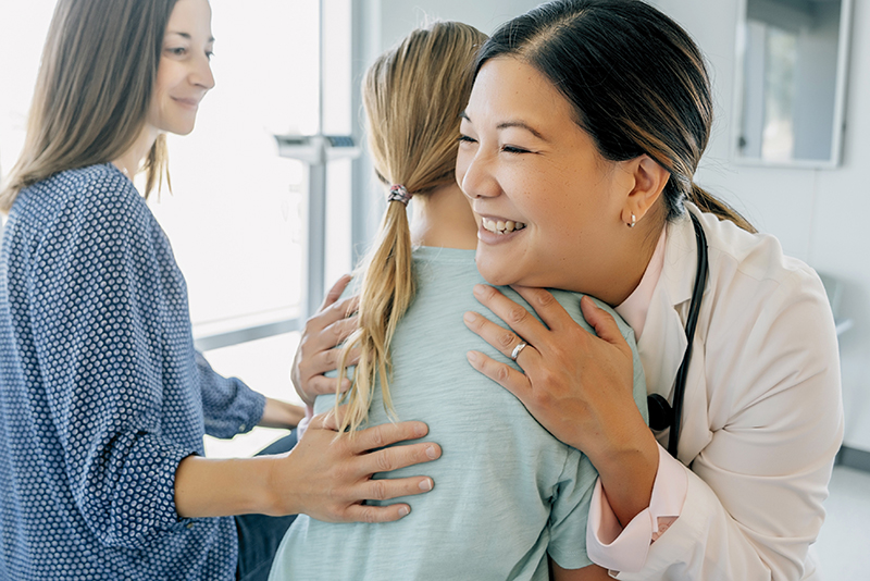 Sutter Health Plus Network Physician Organizations Earn Awards for